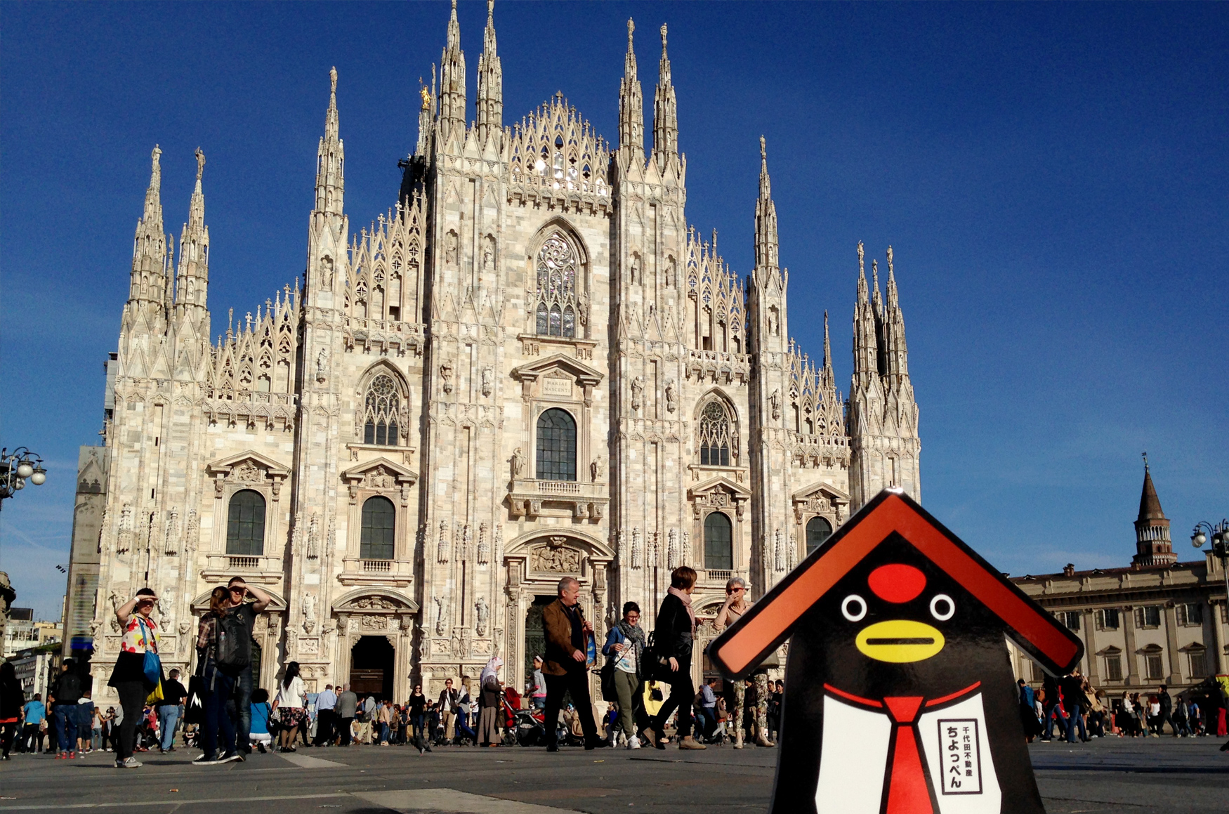 chiyoppen_in_italy